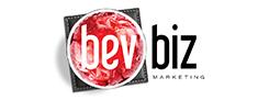 Bev Biz website