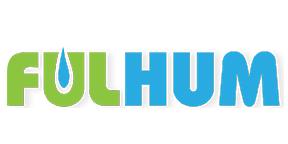 Fulhum Alkaline Mineral Water