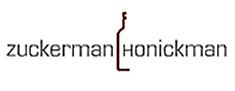 Zuckerman-Honickman website